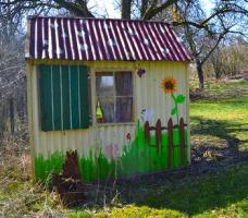 Taxe d'aménagement sur les abris de jardin : ce qu'il faut savoir