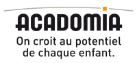logo ACADOMIA GROUP N